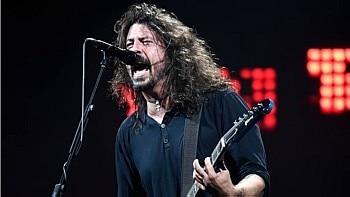 Foto: Dylan Martinez/Foo Fighters