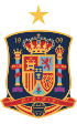 Imagem da Seleção Espanha