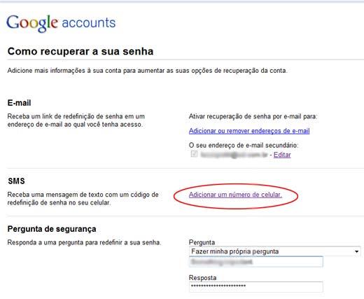 Quer dar seu celular pro Google?