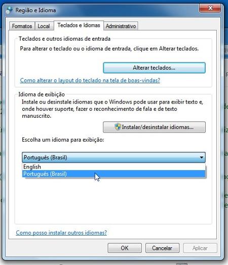 Aprenda a ajustar o Windows 7 - Link - Estadão