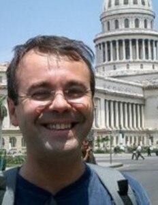 Sérgio Amadeu