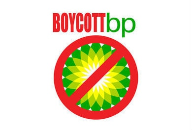 BP facebook