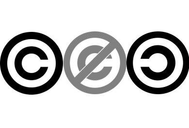 Copyright, Domínio Público e Copyleft