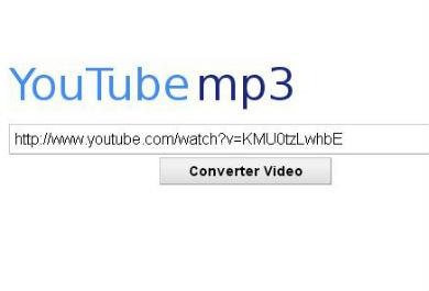 youtube musicas conversão