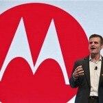 Motorola Mobility CEO Dennis Woodside-REUTERS-Brendan McDermid