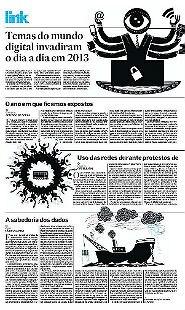 Link no papel - 16/12/2013