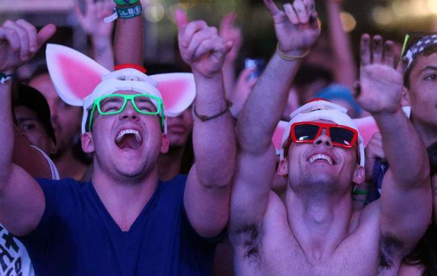 ingressos para festival lollapalooza