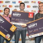 Startups vencedoras do Mastercard Shift-630