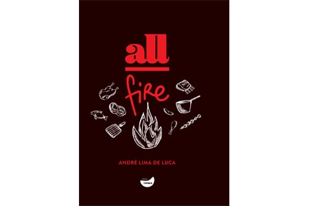 Livro 'All Fire' fala do ponto da carne ao uso do pit - Paladar