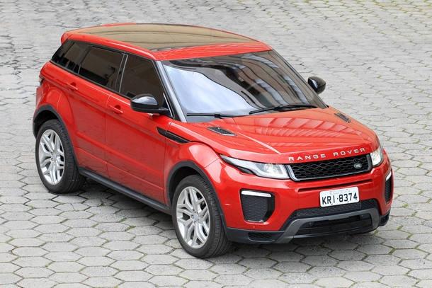 Os carros de luxo mais vendidos de 2018