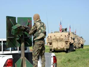 c6d962a5a Retirada da Síria ignora ameaça de ressurgimento da Al-Qaeda ...