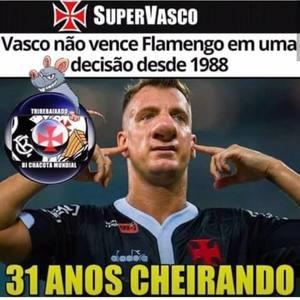 Vasco é Vice Da Taça Rio E Vira Alvo De Memes Nas Redes 31