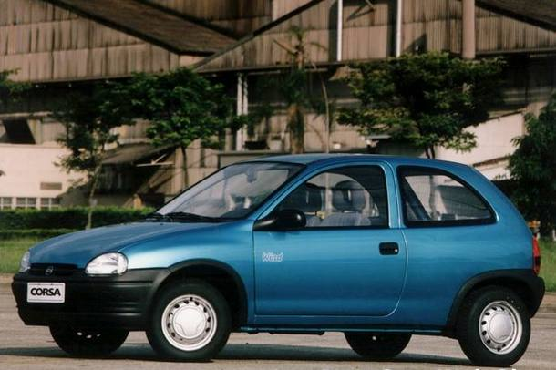 25 anos dos carros populares no Brasil