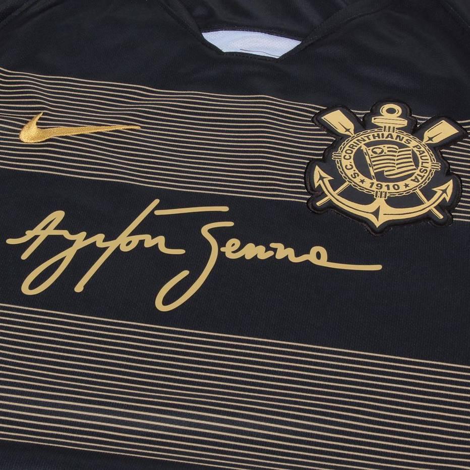 Site especializado coloca a camisa do Corinthians entre as mais bonitas do  mundo 89dde17cc2d06
