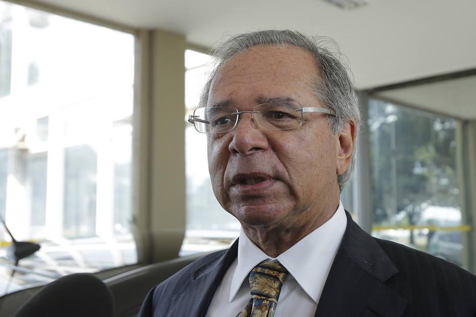 'Vamos transformar essa crise em geração de empregos', diz Guedes - Economia - Estadão