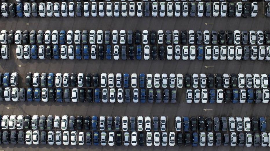 Indústria automobilística