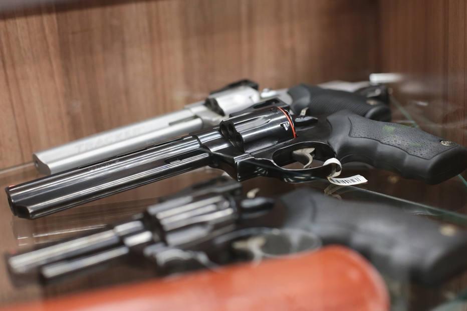 Entenda a diferença entre posse e porte de armas
