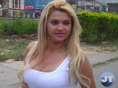 Atriz pornô faz campanha comportada | TV Estadão Online