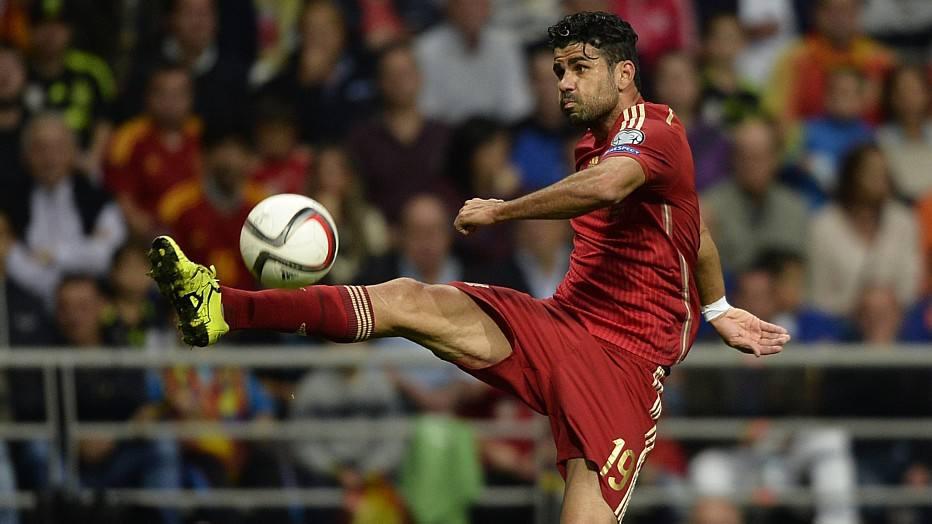 f9619b6468 Espanha anuncia nome dos 23 convocados e dois deles são brasileiros ...