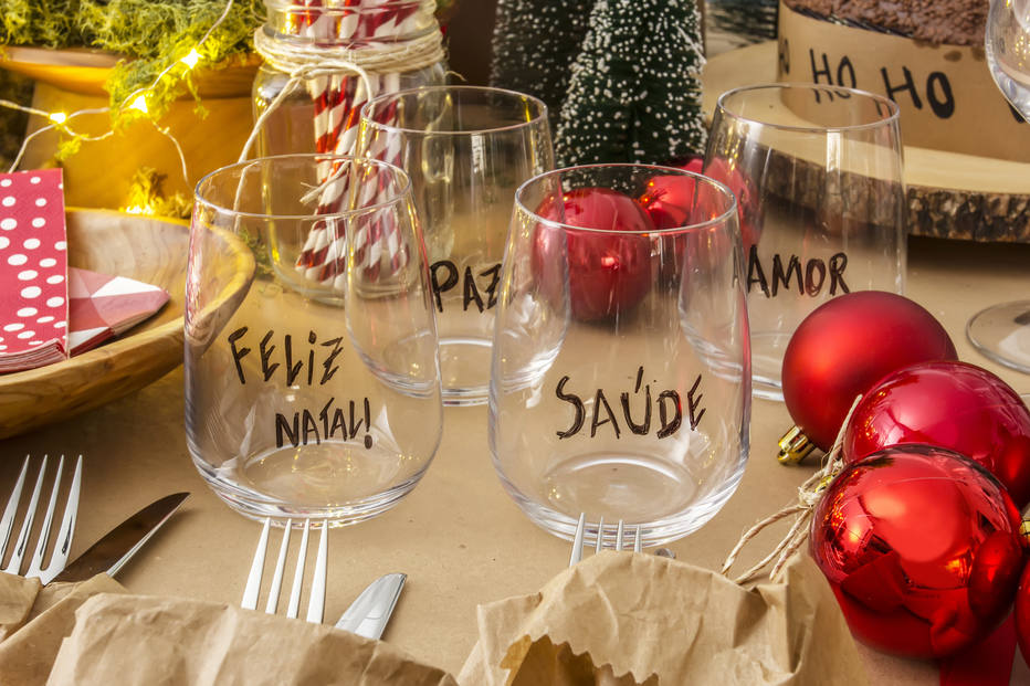 Confira dicas de organização para garantir o sucesso das festas de fim de ano