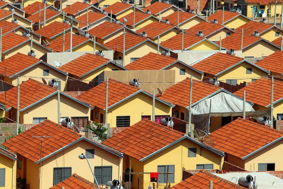 Novo programa de habitação do governo pode ter de largada R$ 450 milhões em Orçamento de 2020