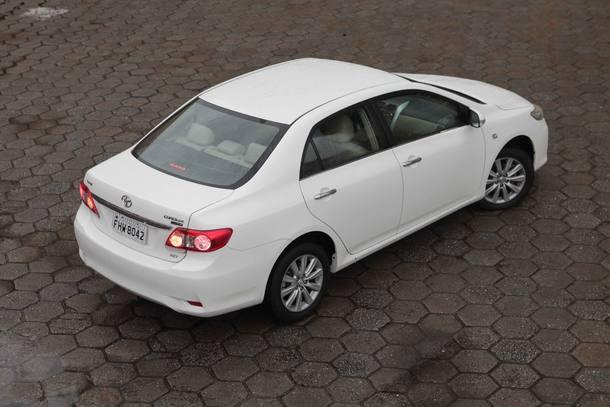 Carros usados que não param nas lojas