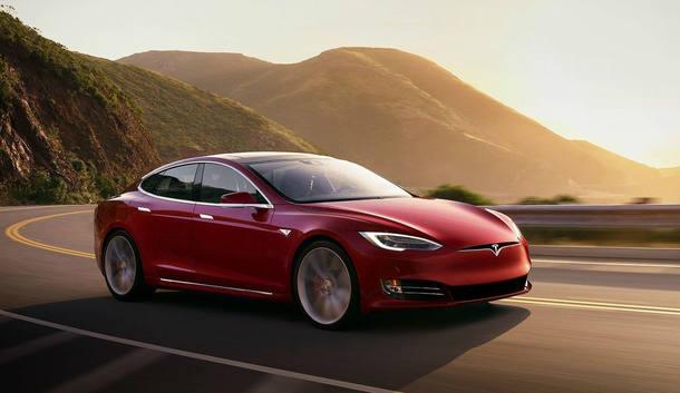 Os carros mais tecnológicos do mundo