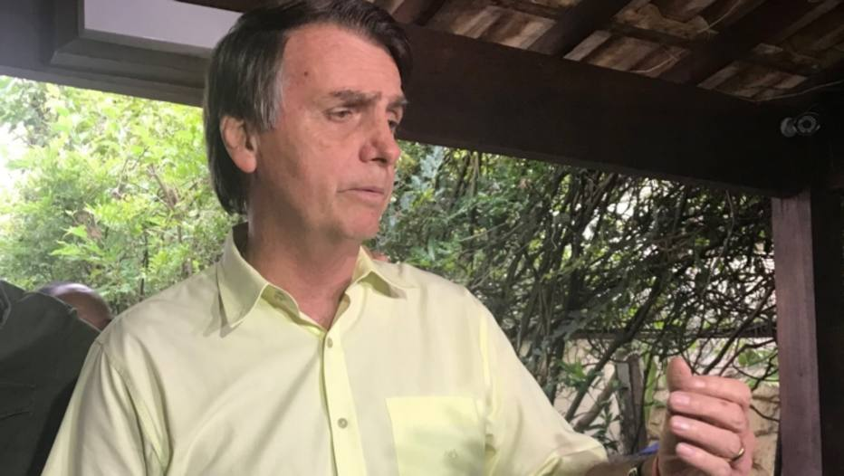 Los periodistas tendrán prohibida la entrada al Congreso en el primer pleno de Bolsonaro [POR]