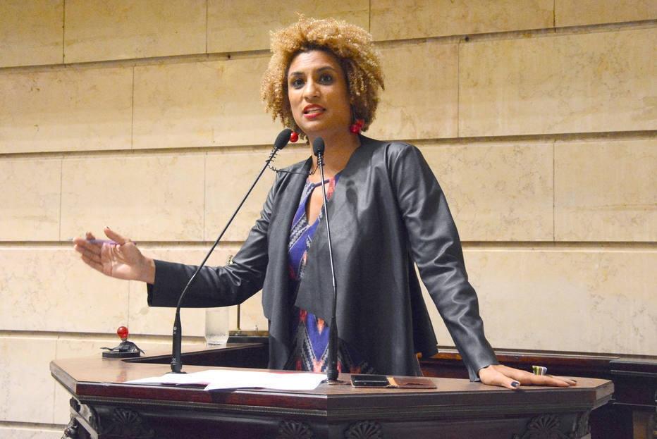 Secretário de Segurança do Rio diz que polícia já identificou envolvidos na morte de Marielle