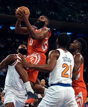 d953505ec8 4º - James Harden - Houston Rockets