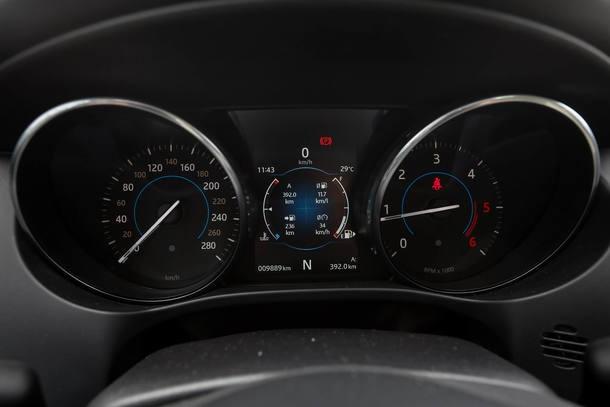 Porsche Macan 2.0 x Jaguar F-Pace diesel