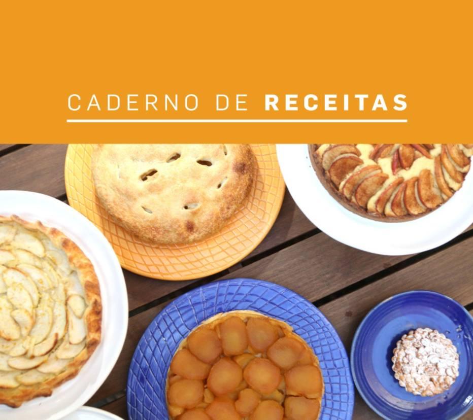 Tortas de maçã do mundo todo: confira nove receitas de diferentes países - Paladar - Estadão