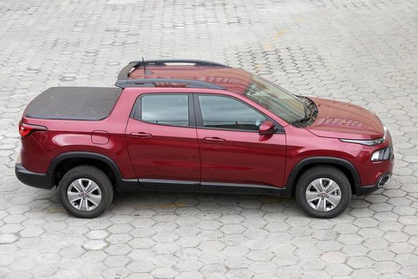 Comparativo: Hyundai Creta x Fiat Toro