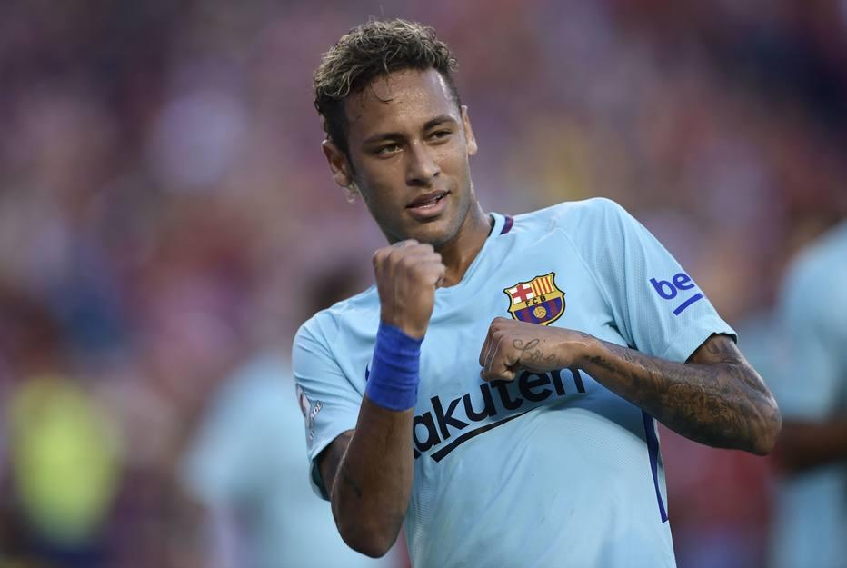 Neymar ganhará R  11 mil por hora no Paris Saint-Germain e487c957cfc7d