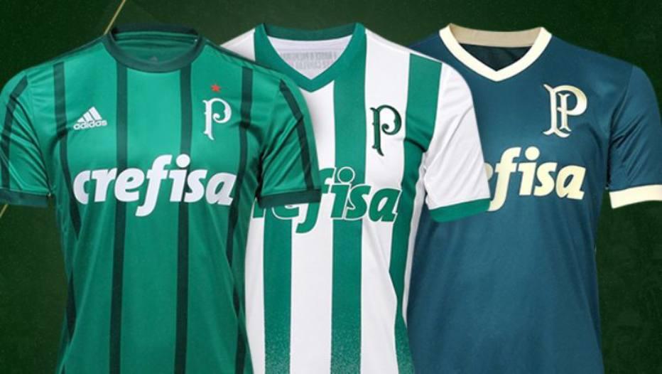 d4a1d7b22a Palmeirenses criam campanha pela volta do escudo oficial no uniforme ...