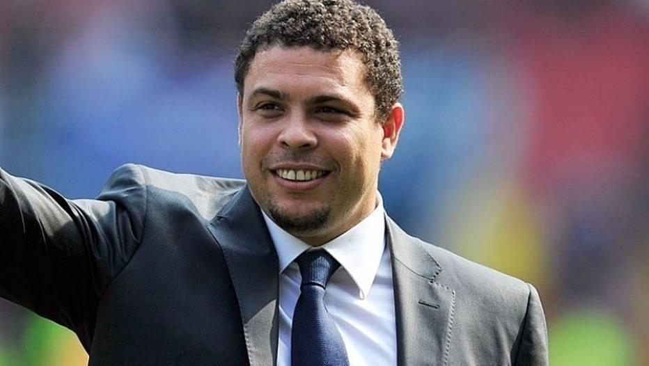 Ronaldo será presidente e acionista majoritário de clube espanhol ... 371f5ef9f860a