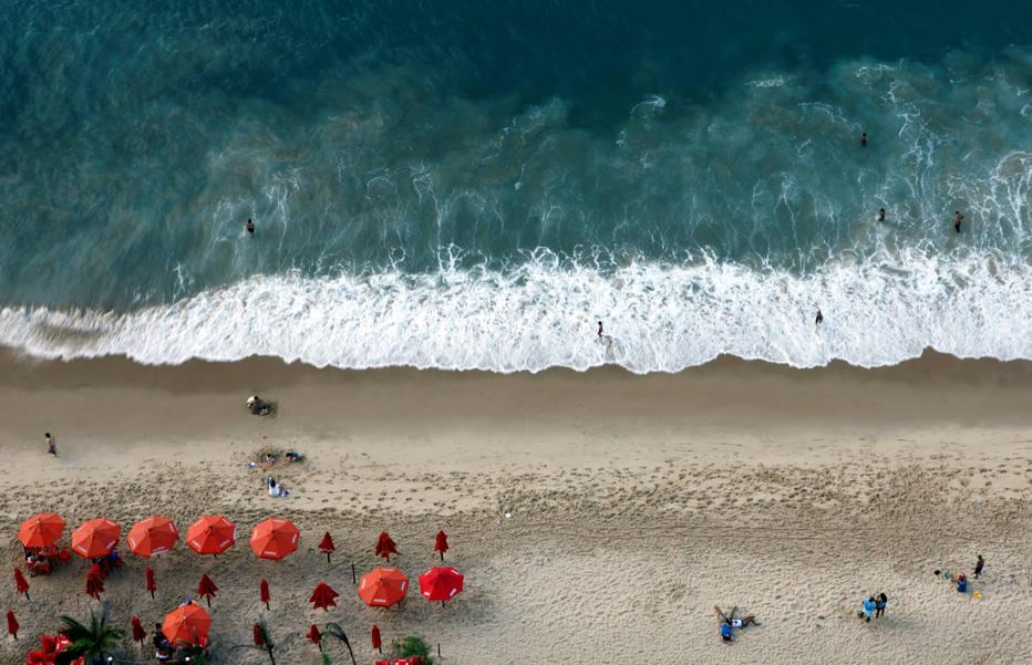 Ceará vai usar água do mar para consumo