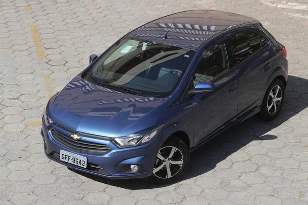 Comparativo: Ford Ka, VW Gol e Chevrolet Onix automáticos