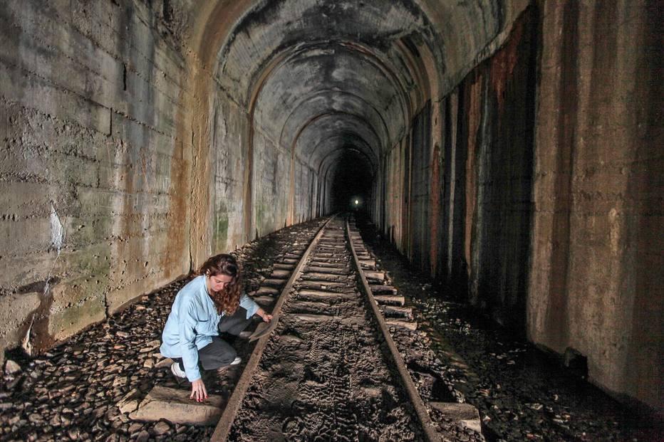 Cruzeiro - trens locomotiva