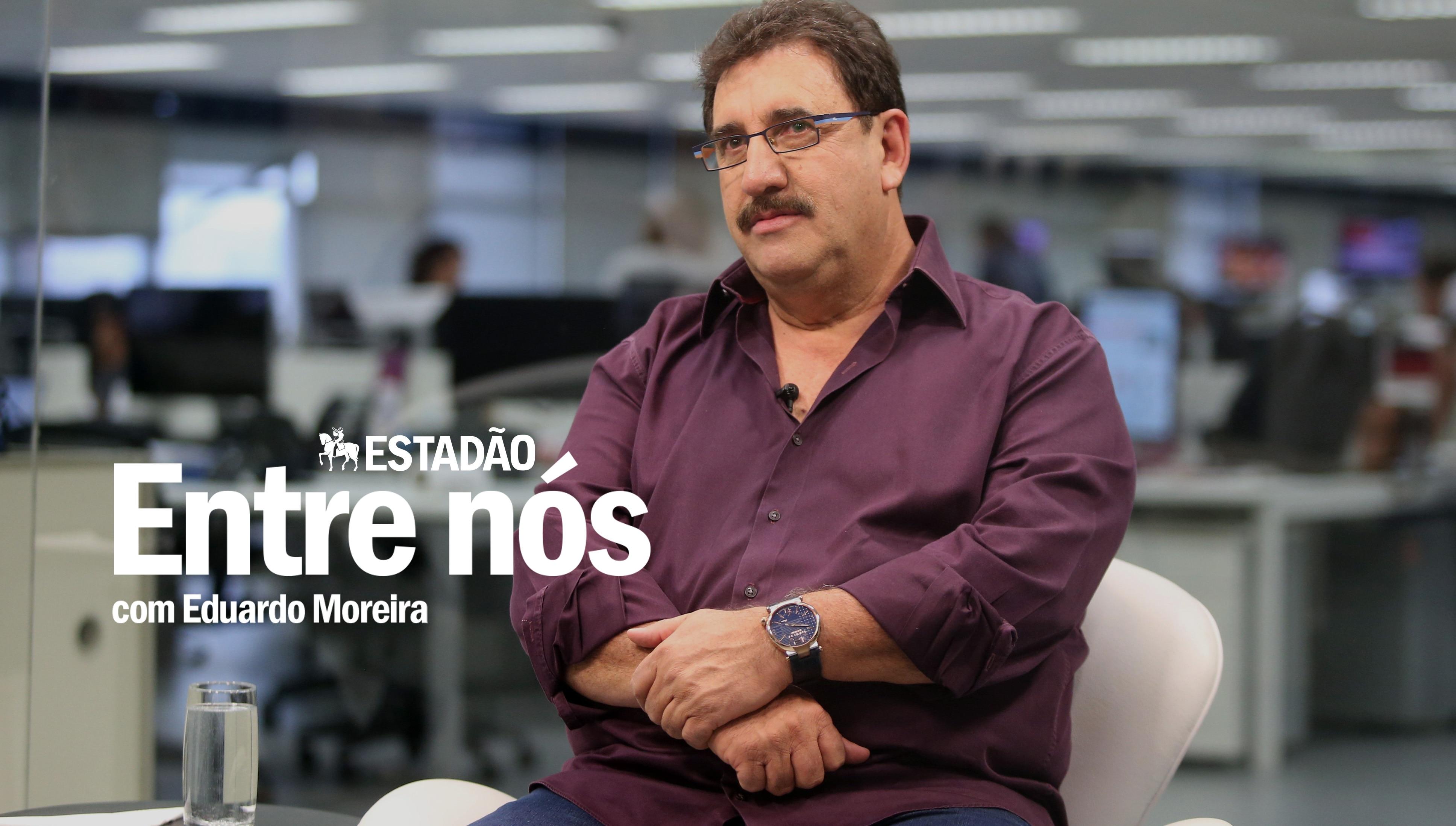 'Entre Nós' recebe o apresentador e empresário Ratinho