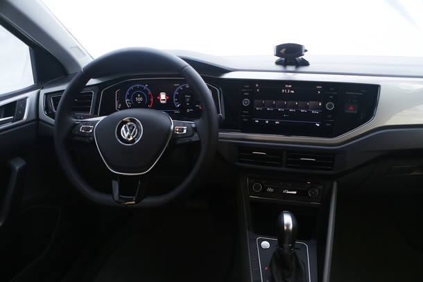 Cinco razões para comprar e cinco para não comprar o novo VW Polo