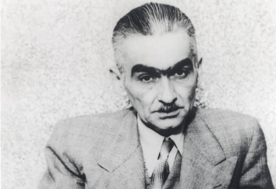 O escritor e ativista Monteiro Lobato (1882-1948)