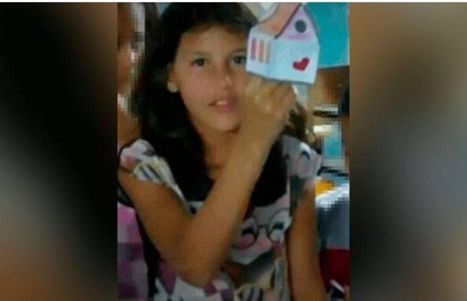 Laudo aponta que Raissa foi estuprada antes de ser morta na zona norte de SP