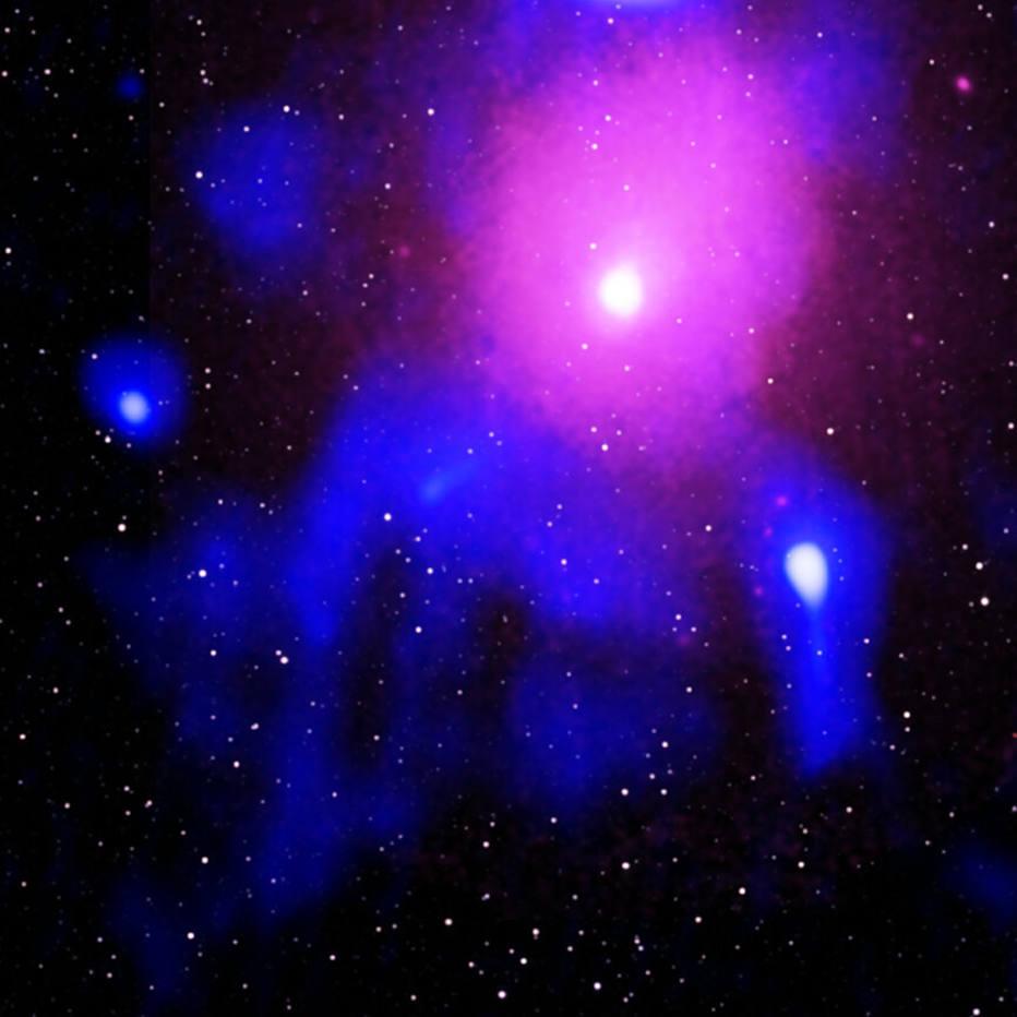 Astrônomos detectam a maior explosão do universo desde o