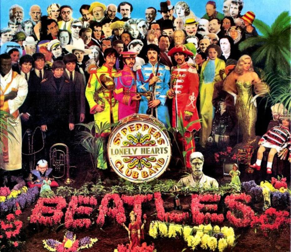 Sgt Pepper's Lonely Hearts Club Band' 50 anos: faixa a faixa