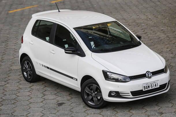Os carros mais baratos de consertar à venda no Brasil