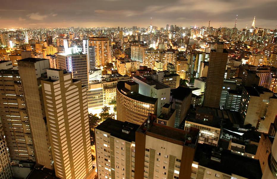 Notificação de imóveis ociosos cai em São Paulo