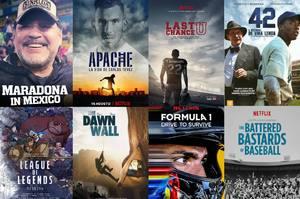 15 Dicas De Filmes Documentários E Séries De Esportes Para