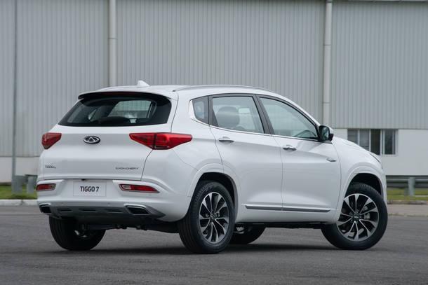 2019 será um novo ano dos SUVs