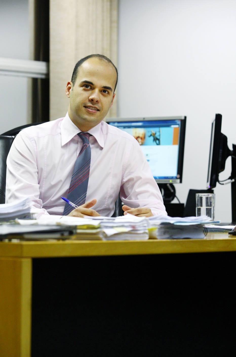 Ex-diretor da Aneel, advogado Julião Coelho
